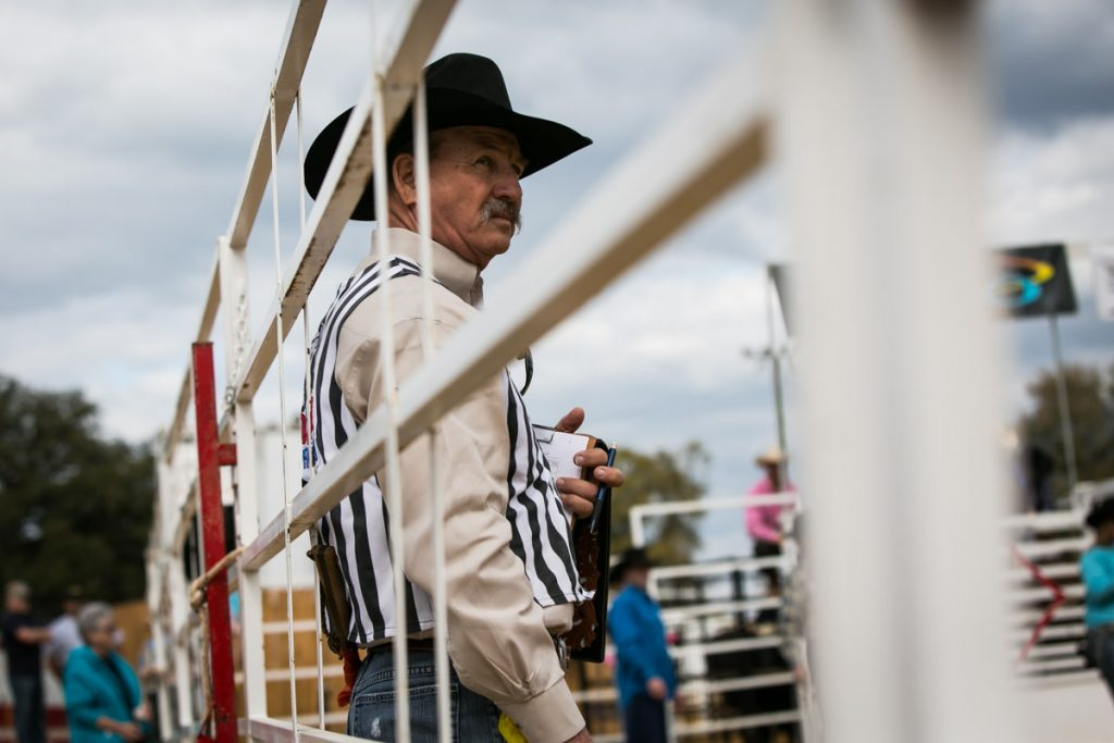 The county fair championship rodeo, by NYC photojournalist, Kelly Williams