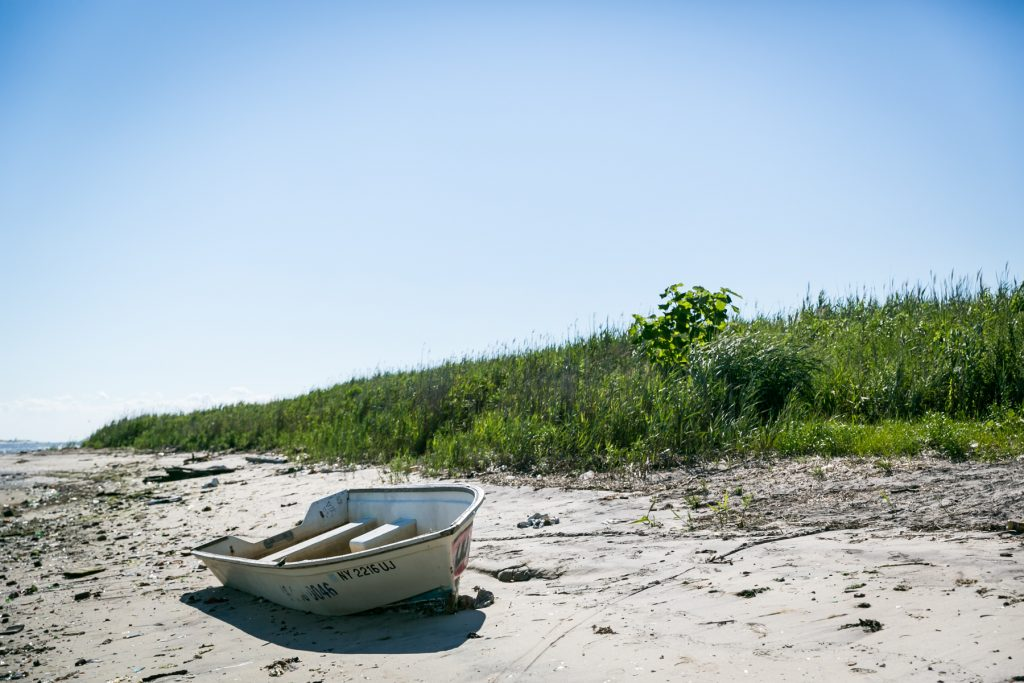Dead Horse Bay photos by NYC photojournalist, Kelly Williams