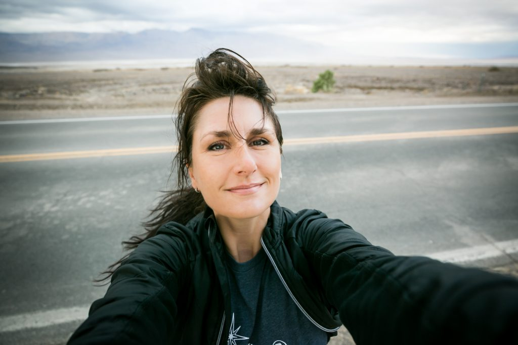 NYC photojournalist and travel photographer, Kelly Williams